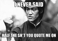 32 Awesome Karate Quotes | KARATEbyJesse
