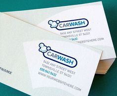 Car Wash logo design by StockLayouts | www.stocklayouts.com
