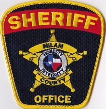 Image result for Milam County Sheriffs Office