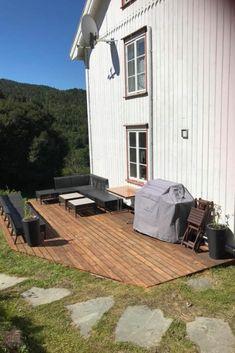 Shed, Deck, Outdoor Structures, Outdoor Decor, Home Decor, Homemade Home Decor, Backyard Sheds, Front Porches, Decks
