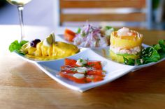 Pardos Peruvian Cuisine in Coral Gables, FL   Click to order delivery or take out online