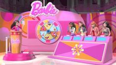 Barbie™ Life in the Dreamhouse -- Lets Make A Doll | ABC Kids TV - Videos for KidsABC Kids TV - Videos for Kids