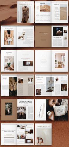 Graphic Design Magazine, Magazine Design Inspiration, Magazine Layout Design, Fashion Magazine Layouts, Magazine Page Layouts, Work Inspiration, Essay Layout, Book Layout, Page Layout Design