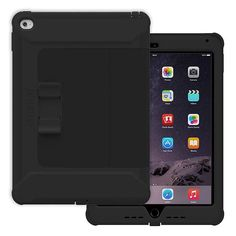Trident Cyclops iPad Air 2 Case with a Sliding Stand