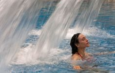 Termas Marinas Hotel El Palasiet in Spain offers an effective weight loss program, combining Thalasso therapy, physical activities and a slimming diet. Slim Diet, Hotel Spa, Weight Loss Program, Physical Activities, Spain, Therapy, Wellness, Night, Beach