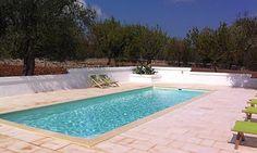 Parish House, Puglia Sleeps 4 £1,600
