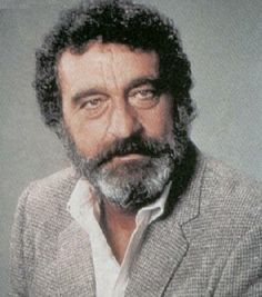 Victor French (12/4/34 - 6/15/89) American actor and director. Most famous for roles in Little House on the Prairie and Highway to Heaven with Michael Landon.