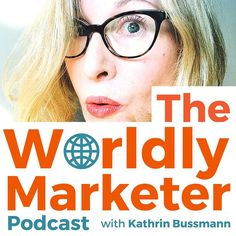 So I updated the tumbnail image for my new weekly show #TheWorldlyMarketer #Podcast. The original image (a DIY job) just wasn't doing it for me. This one is a DIY job too but I think it's a bit more memorable. Honestly though what would I do without @canva?  Haven't checked out #TWMPodcast yet? Look it up on #iTunes or via the #Verbaccino website (link in bio)! #GlobalMarketing #InternationalMarketing #translation #t9n #localization #l10n #transcreation #language #languages #culture…