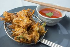Prawn Fritters Cucur Udang