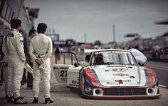 24 Porsche-feiten over de 24 Uur van Le Mans