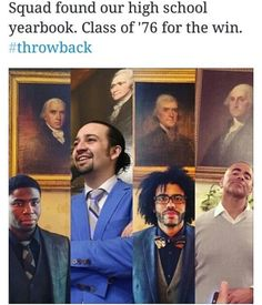 Lol that moment when a modern musical has more accurate portrayal than paintings. << if Hamilton were here today he'd be so proud of the diverse cast Musical Hamilton, Hamilton Broadway, Hamilton Fanart, Alexander Hamilton, Hamilton Lin Manuel Miranda, My Candy Love, Dear Evan Hansen, Fandoms, Oui Oui