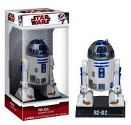 R2-D2 Star Wars Wacky Wobbler Bobble-head by Funko