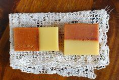「石鹸色々」記事の画像
