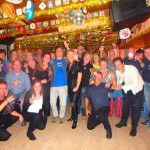 nieuwjaar op Kreta Griekenland 2015