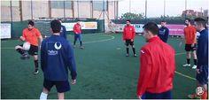 Santos Club, al via il 1° turno qualificazione playoff: sabato (ore 16) a Bisceglie arriva il Torremaggiore