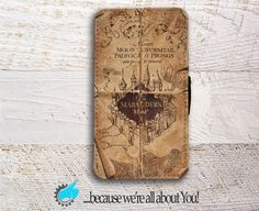 HTC One M7 M8 M9 or Nexus 5 Wallet Phone Case by YouCustomized