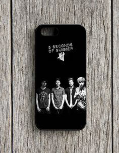 5 Second Of Summer 5 SOS Music iPhone 5 | 5S Case