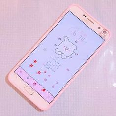 Image uploaded by Sενεи. Find images and videos about cute, pink and aesthetic on We Heart It - the app to get lost in what you love. Baby Pink Aesthetic, Aesthetic Colors, Retro Aesthetic, Aesthetic Pictures, Mode Kawaii, Kawaii Phone Case, Aesthetic Phone Case, Phone Themes, Monster Party