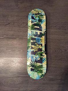 ///// #skateboard #skate #deck #type