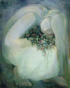 Spirit of Spring (2009) - Sandra Bierman