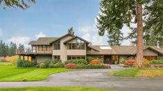 Washington's most expensive listing is just outside Seattle.Clocking in at 526 acres, Misty Isle Farms is a cattle ranch and estate on nearby Vashon Island.