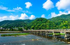 One of the top 10 bridges in Japan, and a very popular tourist destination. Find out why: http://yabai.com/p/3835