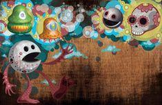 Adobe Illustrator tutorial: Create a 3D creature in Illustrator - Digital Arts