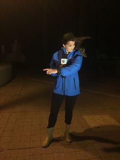 Ashley Lapadula #AshleyLapadula #Univision #Univision23 #news #reporter #HurricaneIrma #Hurricane #florida