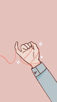 Cute Couple Cartoon, Cute Couple Art, Cute Cartoon Girl, Cute Love Cartoons, Anime Love Couple, K Wallpaper, Friends Wallpaper, Cute Anime Wallpaper, Cute Cartoon Wallpapers