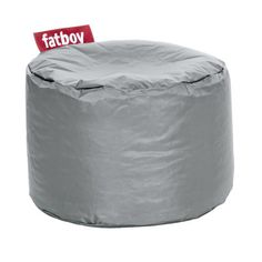 Point Bean Bag Chair Color: Silver - http://delanico.com/bean-bag-chairs/point-bean-bag-chair-color-silver-503647689/