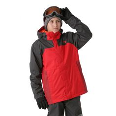 2769c761f4f5 The North Face Boys Vortex Triclimate Jacket - WinterKids.com 3 In 1 Jacket