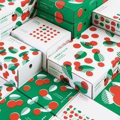 Food Branding, Food Packaging Design, Packaging Design Inspiration, Brand Packaging, Branding Design, Business Branding, Label Design, Business Cards, Fruit Packaging
