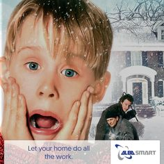 Do you really want your child to fight burglars?  Connect with us to know more: www.albasmart.com