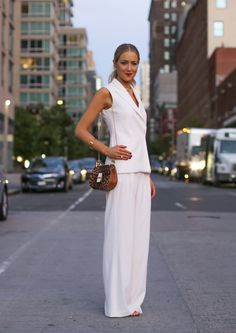 NYFW Street Style Recap - The Classy CubicleThe Classy Cubicle