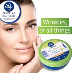 Because of the anti-inflammatory properties of Silverlab Ionic Colloidal Silver, the Healing Cream is the perfect solution for reducing the appearance of fine lines and wrinkles. For more informa Body Map, Health Shop, Prevent Wrinkles, Anti Wrinkle, Rid, Health Care, Therapy, Shops, Healing