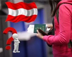 Know what is #AustriaNationalVisa, and what are the benefits by applying this visa...