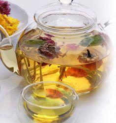 Drink More Chrysanthemum Flower Tea, Get the Benefits!