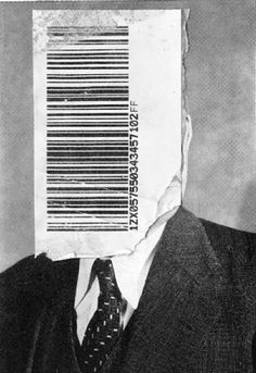 art Black and White vintage collage bars collages codes barcodes Collages, Collage Art, Face Collage, Photomontage, Illustrations, Illustration Art, Soul Poetry, Identity Art, Gcse Art
