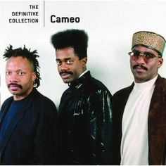 Cameo,  R&B Music Group | 80s R&B Artists - Top 10 R&B Artists of the '80s