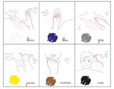 langue des signes vocabulaire de base pdf
