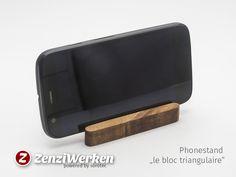 ZenziWerken | Smartphone-Holder*