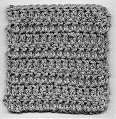 Crocheting Patterns For Dummies : Crochet for Dummies on Pinterest How To Crochet, Beginner Crochet ...