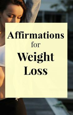 Affirmation for weight loss, health, wellbeing and generally feeling positive. I encourage you to repeat these affirmations regularly throughout the day. Save them and keep them in front of you for regular reminders. #StomachFatBurningFoods Diet Plans To Lose Weight Fast, Quick Weight Loss Tips, Weight Loss Workout Plan, Weight Loss Challenge, Losing Weight Tips, Weight Loss For Women, Weight Loss Plans, Fast Weight Loss, Weight Loss Program
