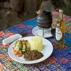 Botswana Beef Seswaa - Allrecipes.com
