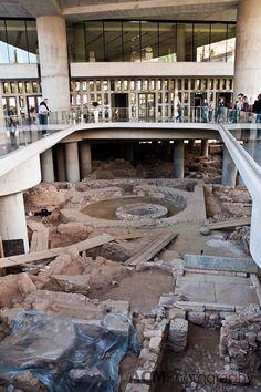 Excavation+under+the+Acropolis+Museum