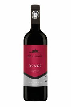 Domaine de Lavoie 2012. #vin_rouge #Quebec