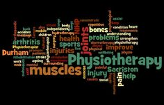 Physiotherapy @NIHP Durham