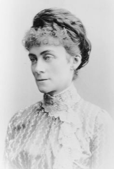 Duchess Sophie Charlotte Augustine in Bavaria (23 February 1847 – 4 May 1897)