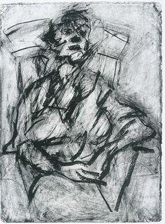 frank+auerbach
