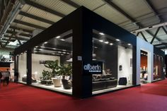 Our Stand in #milano #furniture #fair